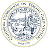 California Commission on Teacher Credentialing Logo